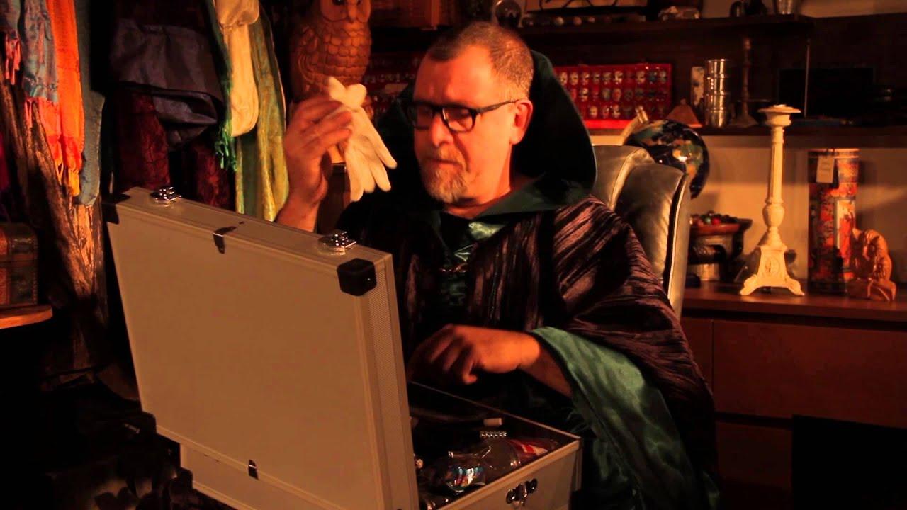 מזוודה מס' 6 הסופר סופר מאסטר 145 קסמים הורסים