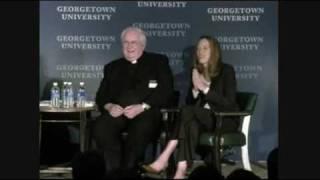 Panel 3 (Video 5 of 10) - 2009 Georgetown Global Forum