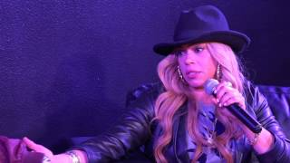 Short-E: Episode 2 with Faith Evans
