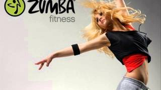 Zumba move it up - version reggaeton