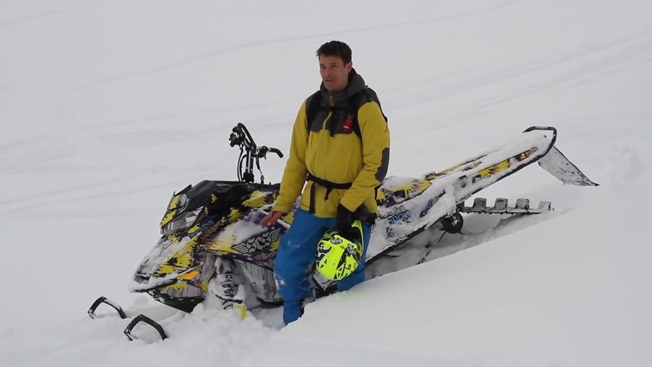 Summit Vs  Artic Cat