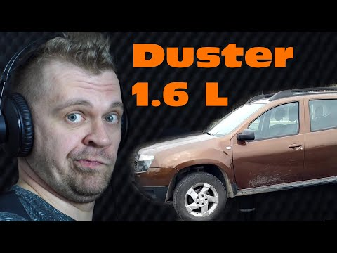 Dacia Duster Song -  music video review 2019