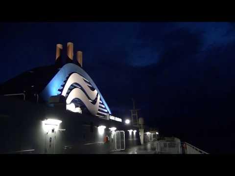 Vancouver Island 2017 (Pt. 1) - Ferry to Victoria, British Columbia