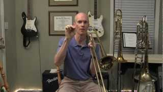 Great Tone on the Trombone