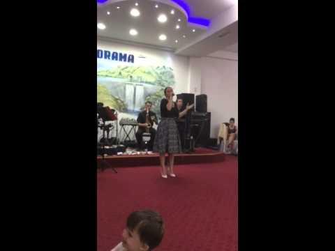 Pandora geceler live n'kumanov