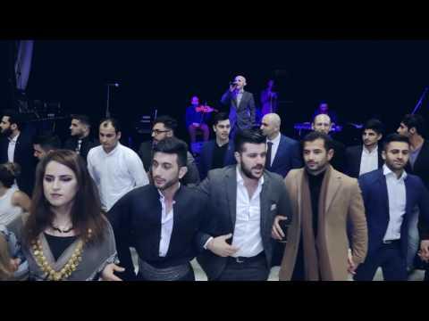 Kurdish Music Halparke 2017 Oslo