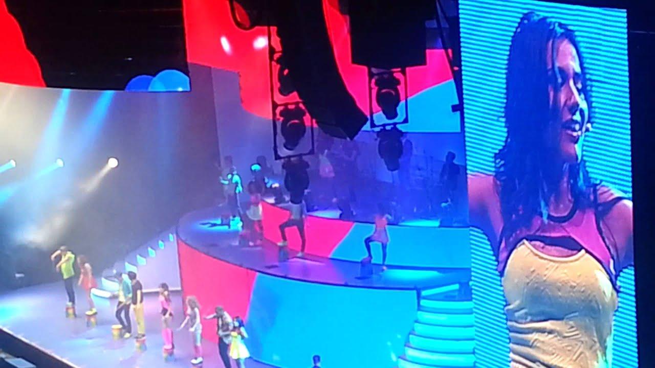 Violetta Live München