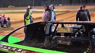 AFTERSHOCK: USMTS @ Ark-La-Tex Speedway 3/2/17