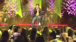Cristiano Araújo - Nem Pintada de Ouro ♪ @atopsertaneja