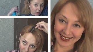 Окрашивание волос в Светлый Цвет! Много интересного!(, 2014-03-04T17:25:13.000Z)