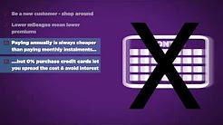 Top Tips For Cheaper Car Insurance   MoneySuperMarket