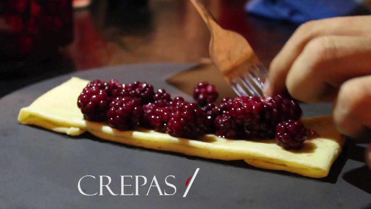 CREPELLE Crepas Gourmet, Tepic.Nayarit-mexico