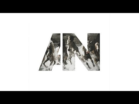 AWOLNATION - KOOKSEVERYWHERE!!! (Audio)