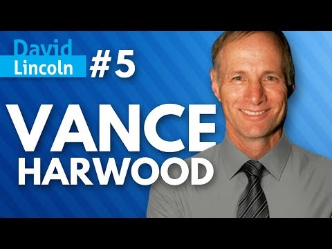 Great Trader Profiles #5: A discussion With Vance Harwood $VIX $UVXY, $VMIN