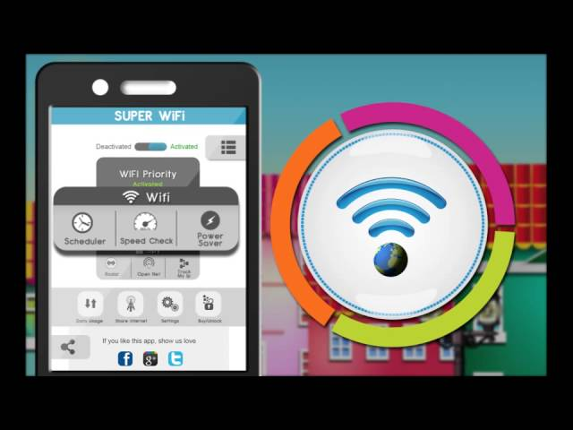 Take Control of Your Connection With These Wi-Fi Management Apps