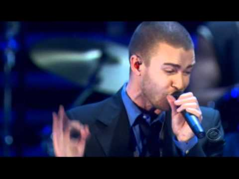 Justin Timberlake - My Love And Lovestoned Live From The Victoria's Secret Fashion Show 2006