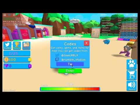 Youtube Roblox Bubble Gum Simulator Codes Roblox Bubble Gum Simulator All Codes Youtube