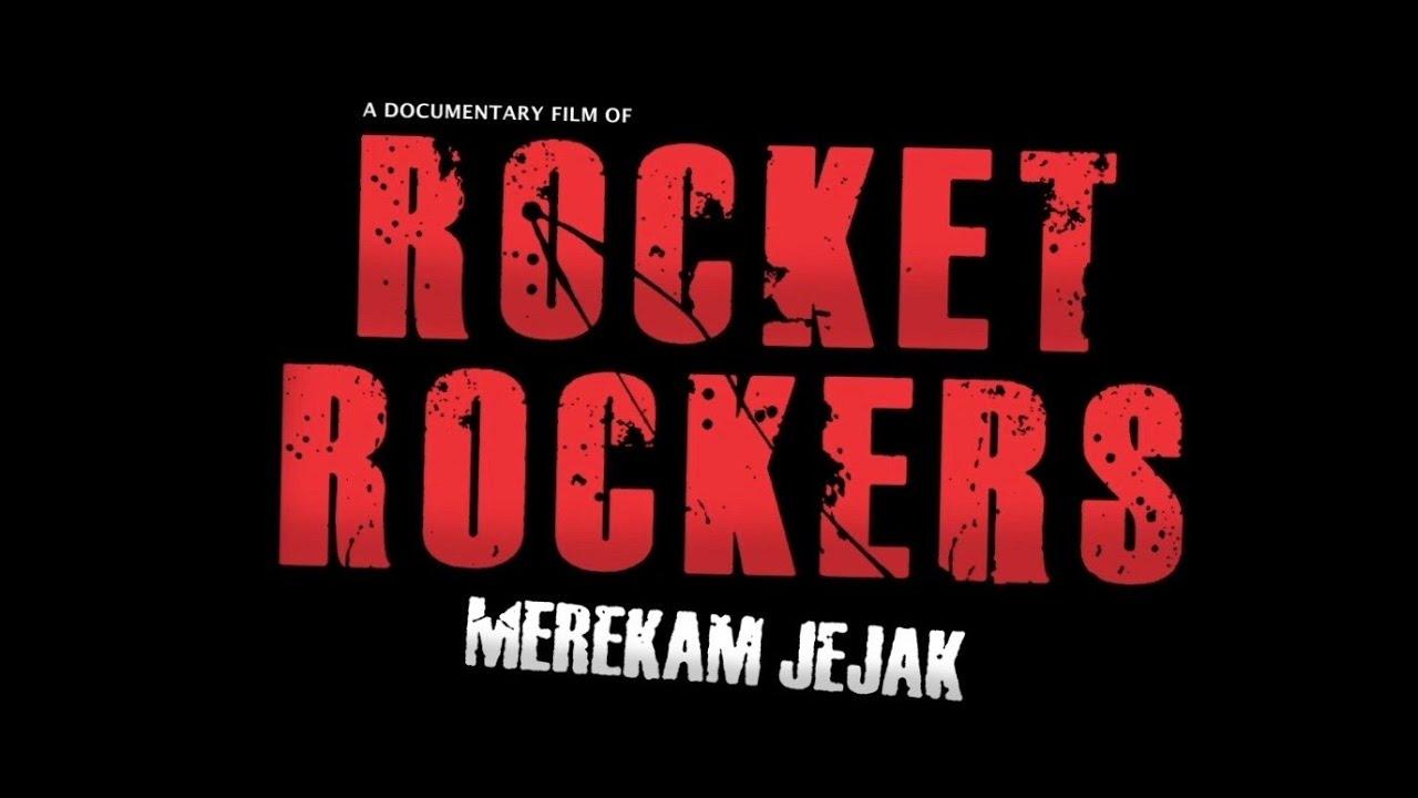 Mini Dokumenter Perjalanan 21 Tahun Rocket Rockers