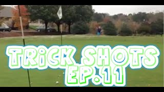 Spirit Nation | Trick Shots EP. 11 |
