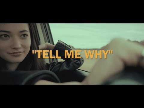 Sunrise In My Attache Case 『Tell Me Why』 Music Video