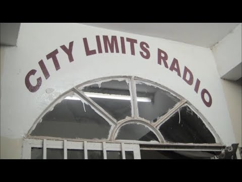 City Limits Radio with Brother B - The Gambia