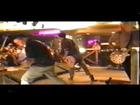 RANCID Backstage Recording Las Vegas Nevada Live 1998 FULL SHOW