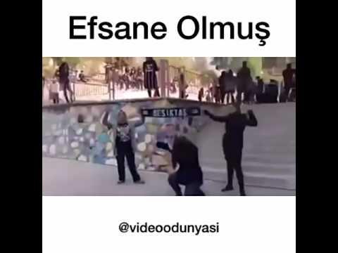 Mannequin Challenge Yapan Liseliler Türkiye