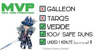 summoners war 50 seconds dragons b10 speed run no galleon no tarqs