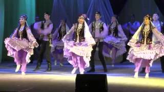Leissen Ensemble (Bashkortostan, Russia), part 3