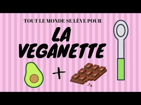 Vidéo Vegarmy #4 - La véganette