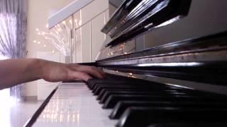 胡夏 Hu Xia - 那些年 Na Xie Nian (Piano)