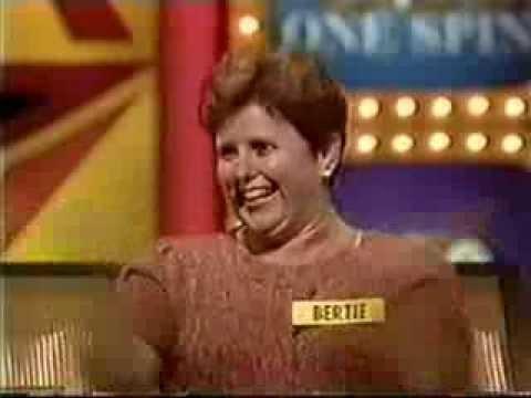 Press Your Luck #514 - Corkey/Ginger/Bertie