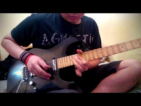 Samsons - Di Ujung Jalan (guitar cover)