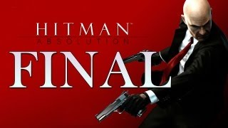 Video Hitman Absolution Detonado FINAL download MP3, 3GP, MP4, WEBM, AVI, FLV November 2018