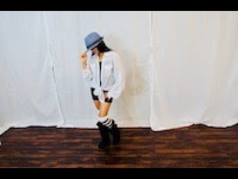 Kamli Dance Cover