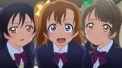 Love Live! 1st Season #1  (EN.TW.KR Sub)