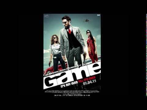 its a game game 2011