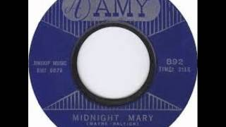 """Midnight Mary"" - Joey Powers (1964 Amy)"