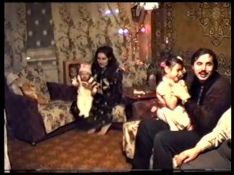 Дядя-волшебник с племянниками