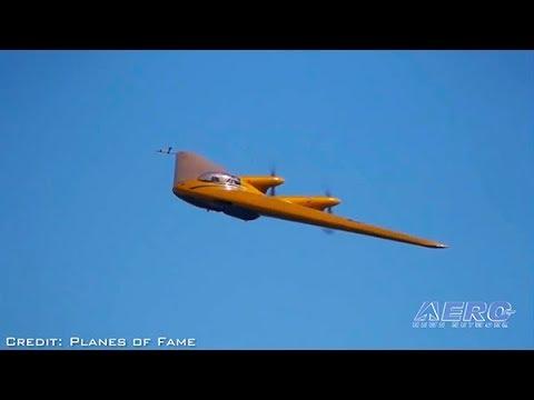 Airborne 04.16.18: Terrafugia Jobs, Planes Of Fame Airshow, King Schools