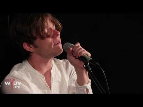 """Cage the Elephant - """"Shake Me Down"""" (Live at WFUV)"""