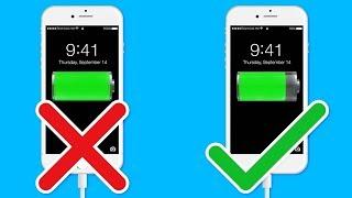 15 Errores que acortan la vida de tu móvil