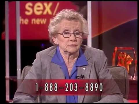 Sue johnson lets talk sex