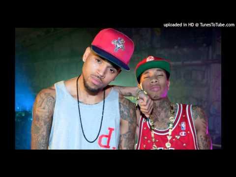 Bigger Than Life- Chris Brown Feat Tyga, Birdman & Lil Wayne