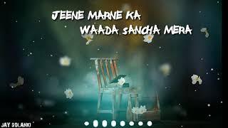 Status Dawonlod   Duniya Zamana Status   Man Mast Magan Status   Arijit Singh Status   Jay Solanki