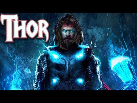 MARVEL PHASE 4 OFFICIALLY CONFIRMS THOR 4 and Director Taika Waititi