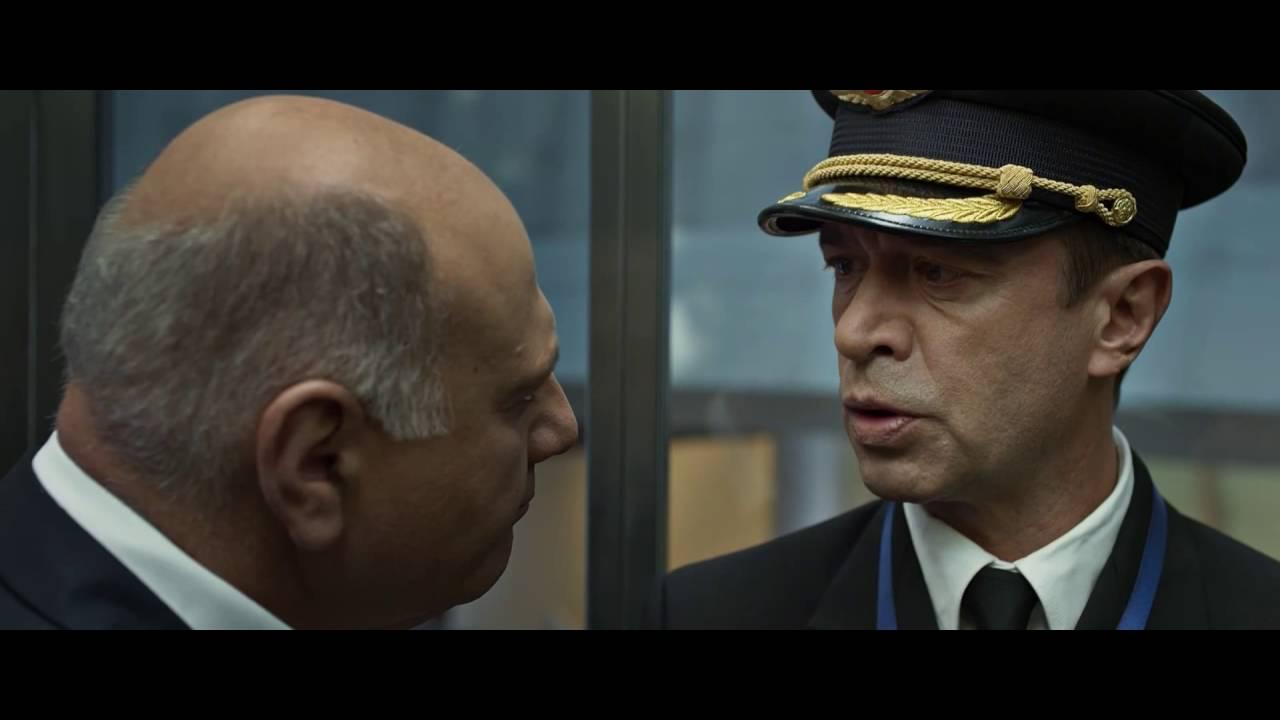 российский фильм влюбленная стюардесса