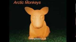 Yamasuki - Yama Yama (Late Night Tales: Arctic Monkeys)