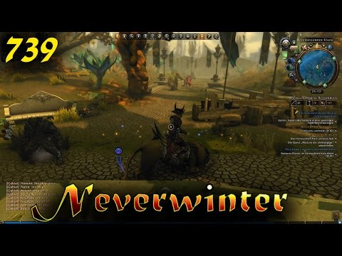 Neverwinter #739 - Ein Wöchentliches Ritual - Cloaked Ascendancy - Let's Play