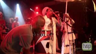 Ashansú - Carlinhos Brown no Ensaio do Cortejo Afro